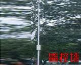 道路监控摄像机杆