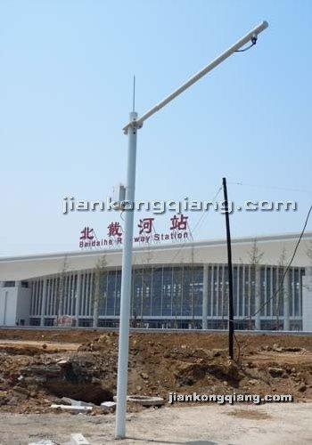 监控墙网提供生产北京监控立杆厂家