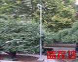 北京摄像机立杆