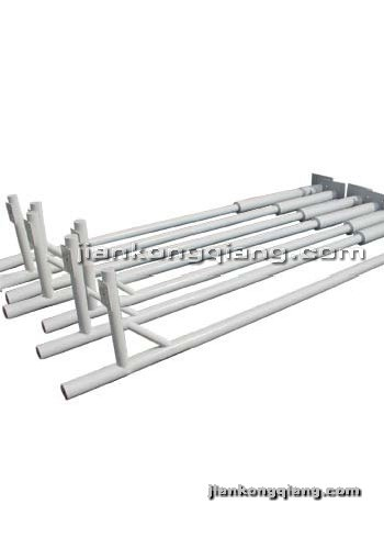 监控墙网提供生产六米监控立杆厂家