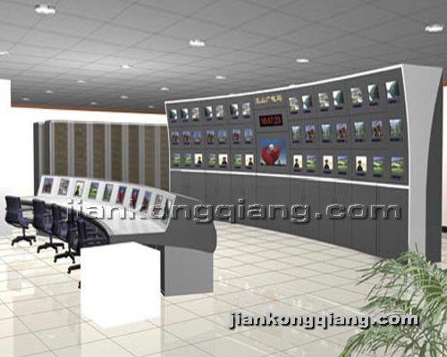 监控墙网提供生产拼接监控墙厂家