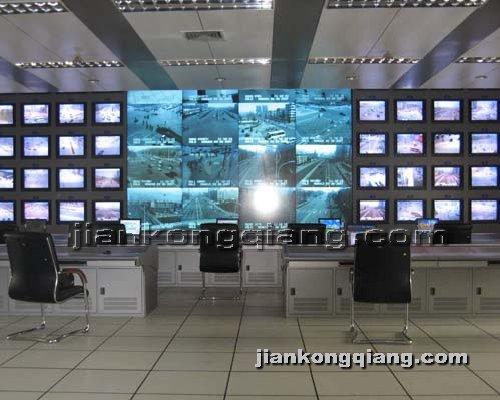 监控墙网提供生产监控墙厂家厂家