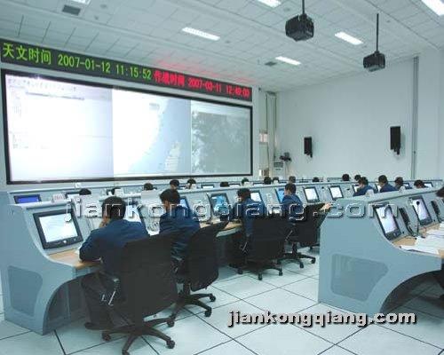 监控墙网提供生产北京监控墙厂家