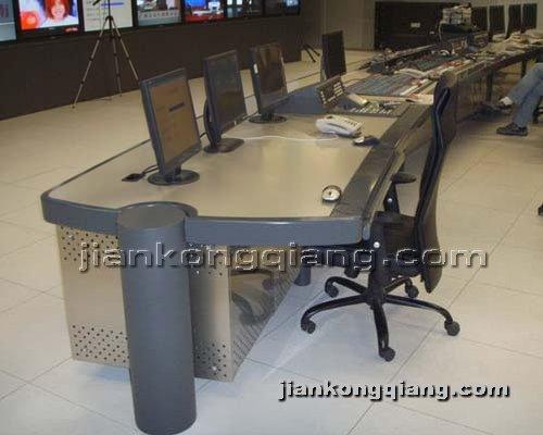 监控墙网提供生产150新款操作平台厂家